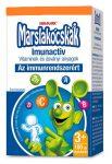 Walmark Marslakócskák Imunactiv multivitamin - narancsos ízű tabletta (30 db)