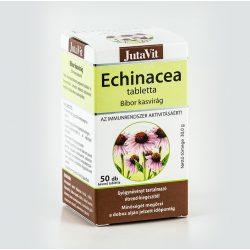 JutaVit Echinacea tabletta (50 db)