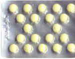 Microse C-vitamin drazsé (80 mg, 20 db)