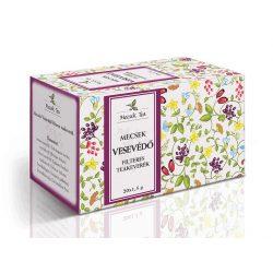 Mecsek Tea Vesevédő filteres teakeverék (20 x 1,5 g)