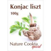 Nature Cookta Speciál konjac liszt (100 g)