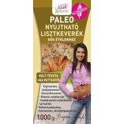 Szafi Reform Paleo Nyújtható lisztkeverék sós ételekhez (500 g)