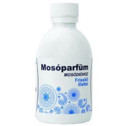 Dr. M Mosóparfüm többféle (200 ml)