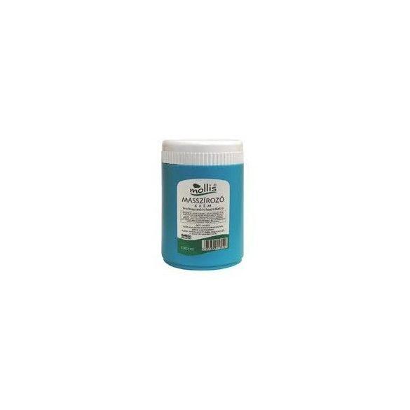 Mollis Zsíros krém (1000 ml)