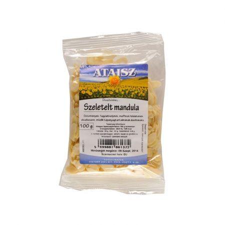Ataisz Mandula szeletelt (100 g)