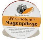 Wörishofeni Magenpflege tabletta gyomorpanaszokra (60 db)