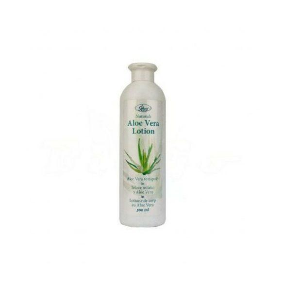 Petra Aloe vera testápoló (500 ml)
