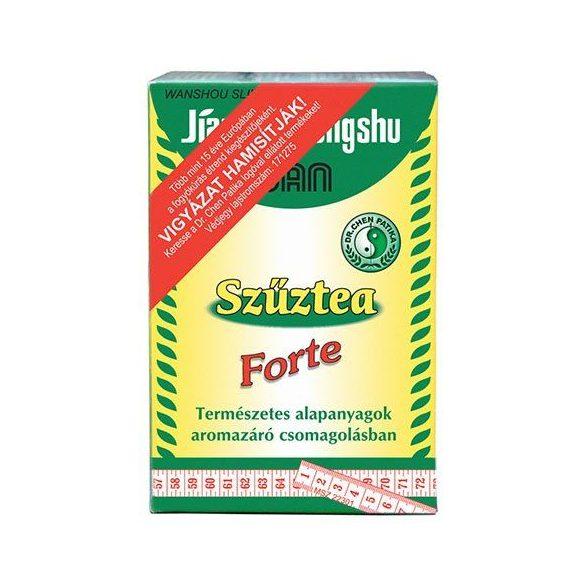 Dr. Chen Szűztea forte tea (15 filter)