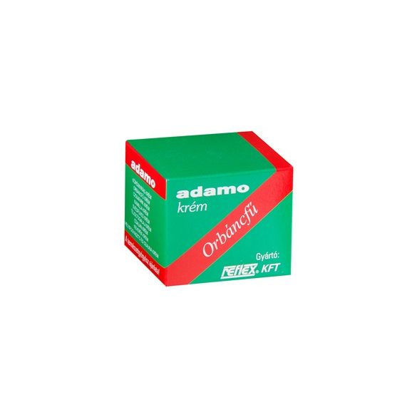 Adamo Orbáncfű krém (75 ml)