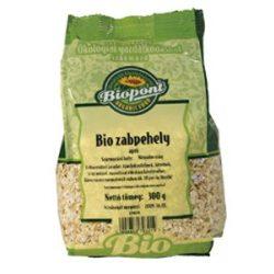 Biopont Bio Zabpehely, apró (300 g)