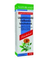 Naturland Légzéskönnyítő Mellkenőcs Felnőtteknek (70 g)
