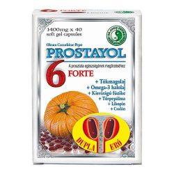 Dr. Chen Prostayol 6 forte kapszula (40 db)