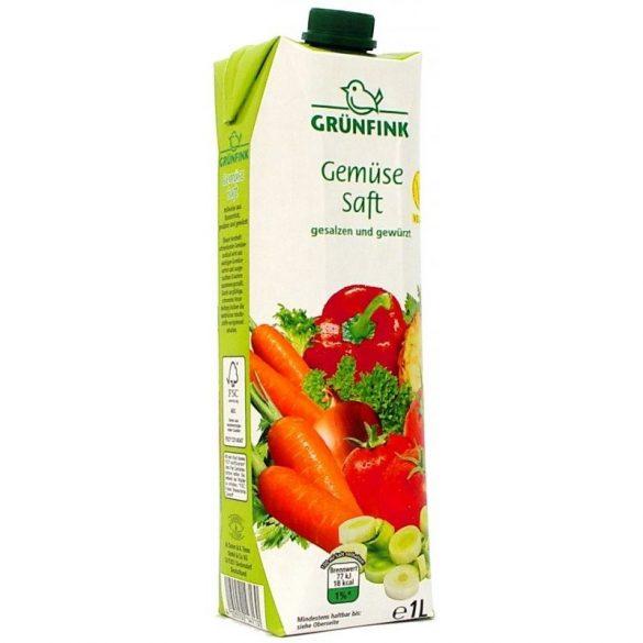 Grünfink Zöldséglé (1000 ml)