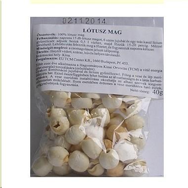 Dr. Chen Lótusz mag (40 g)