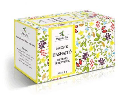 Mecsek Tea Hashajtó filteres teakeverék (20 x 1,5 g)
