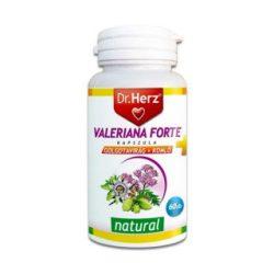 Dr. Herz Valeriana Forte kapszula (60 db)