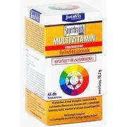 JutaVit Multivitamin Immunkomplex felnőtteknek nyújtott felszívódású (45 db)