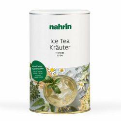 Nahrin Gyógynövényes ice tea (670 g)