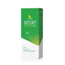 Dr. Kelen Sportkrém Regeneráló (100 ml)