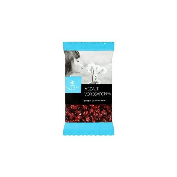 Nobilis Aszalt Vörösáfonya (100 g)