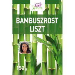 Szafi Reform Bambuszrost liszt