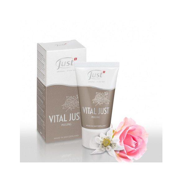 Vital Just Arcradír provance rózsával és havasi gyopárral (50 ml)