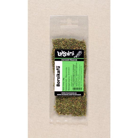 LAKHSMY Borsikafű morzsolt (20 g)