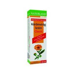 Naturland Körömvirág krém classic (100 ml)