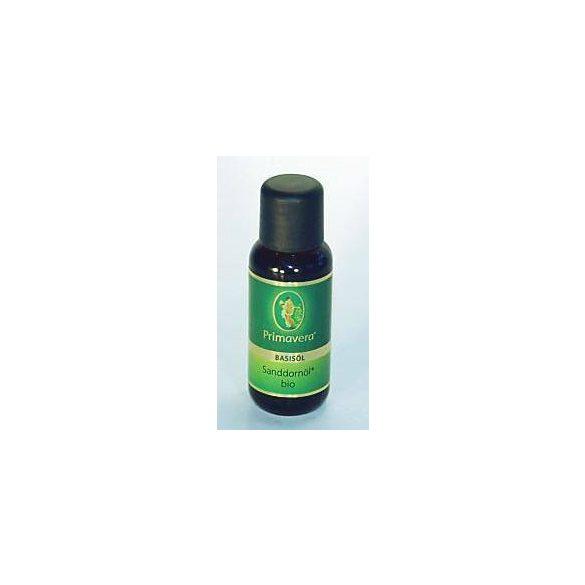 Gerani Homoktövis olaj (30 ml)