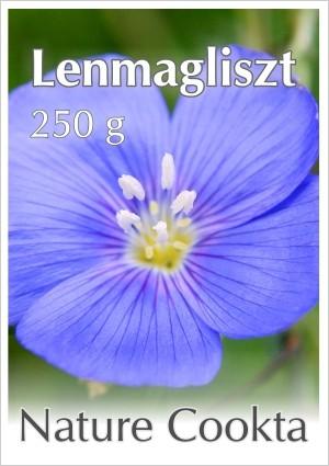 Nature Cookta Lenmagliszt (100 g)