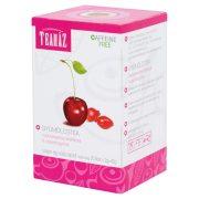Teaház Vadcseresznyés Tea Filteres (20 filter)