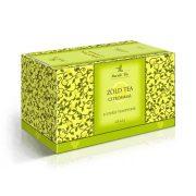 Mecsek Tea Zöld tea citrommal, filteres (20 x 1 g)
