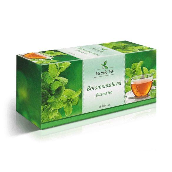 Mecsek Tea Borsmenta tea (25 db)