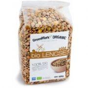 GreenMark Bio lencse zöld (500 g)