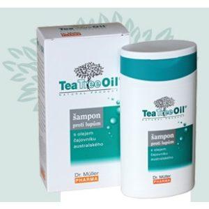 Tea Tree Oil Teafa Sampon (200 ml)