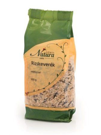 Natura Rizskeverék vadrizzsel (500 g)