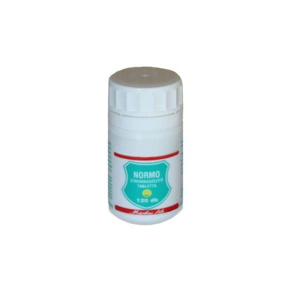 Márkus Normo Gyógynövényes tabletta (120 db)