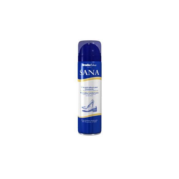 Sana Cipőszagtalanító spray (150 ml)