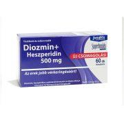 JutaVit Diozmin + Heszperidin 500mg filmtabletta (60 db)