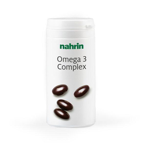 Nahrin Omega 3 kapszula (75 g)
