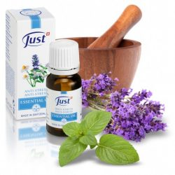 Just Antistressz aromaterápia (10 ml)