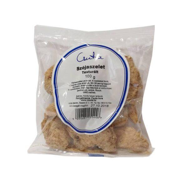 Csuta Szójaszelet (100 g)
