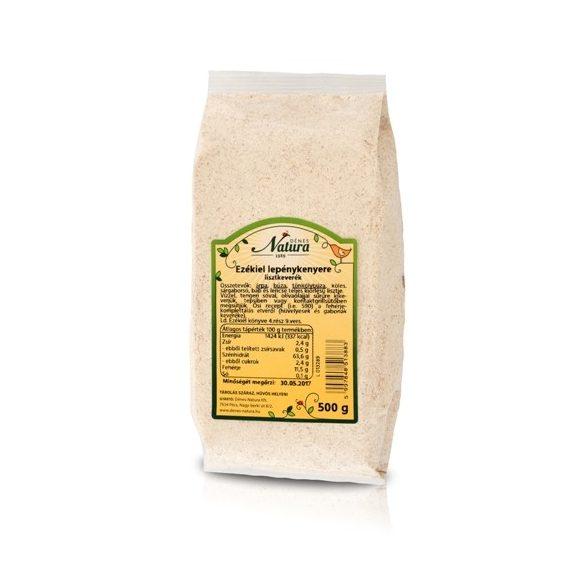 Natura Ezékiel lepénykenyér liszt (500 g)