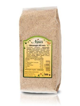 Natura Ginsenges Kli-mix (500 g)