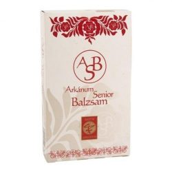 Arkánum senior balzsam (100 ml)
