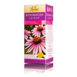 Innopharm Herbal Echinacea szirup (150 ml)