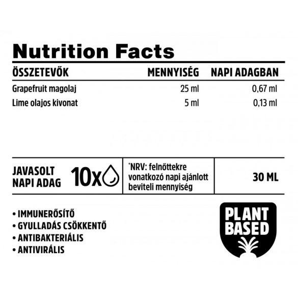 Vitamin Bottle Grapefruit Plus magolaj (30 ml)