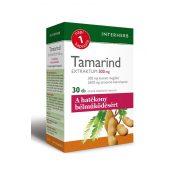 Interherb Napi 1 Tamarind extraktum kapszula (30 db)