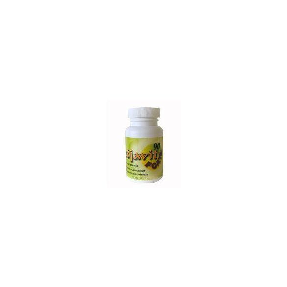 Szójavit Forte Fitohormon kapszula (90 db)