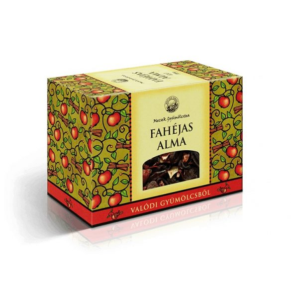Mecsek Tea Fahéjas alma tea (100 g)